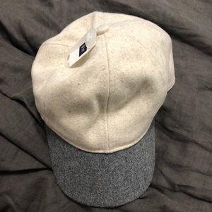 GAP wool baseball cap